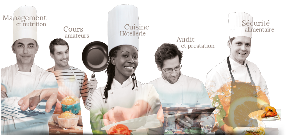 formations culinaires